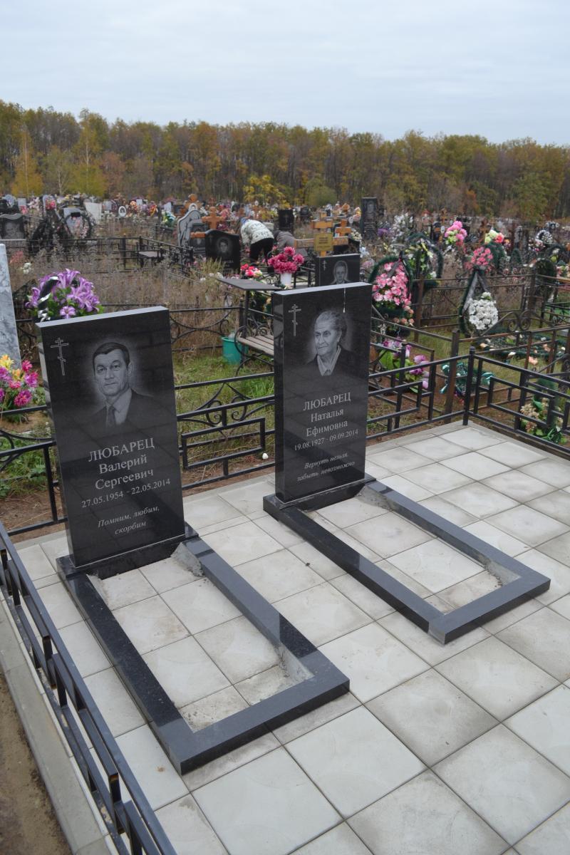 Сколько стоит благоустройство могилы плитка для могил