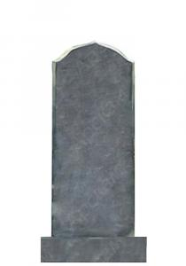 Мраморный памятник (2004) 110х45