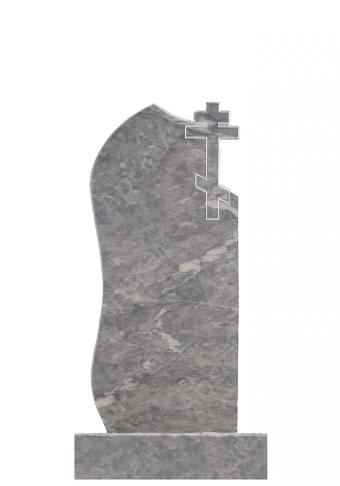 Мраморный памятник (2011) 100х45