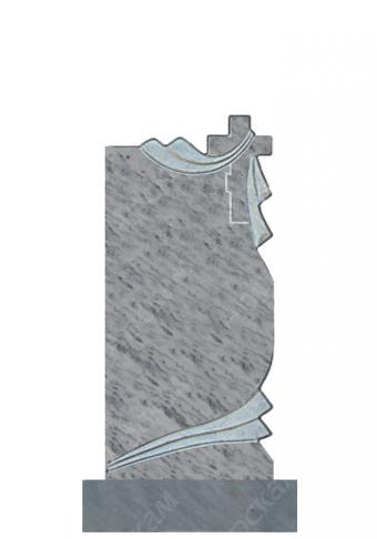 Мраморный памятник (2019) 100х45