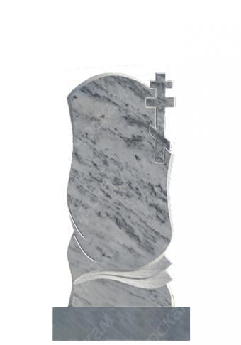 Мраморный памятник (2020) 100х45