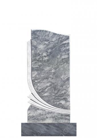 Мраморный памятник (2035) 100х45