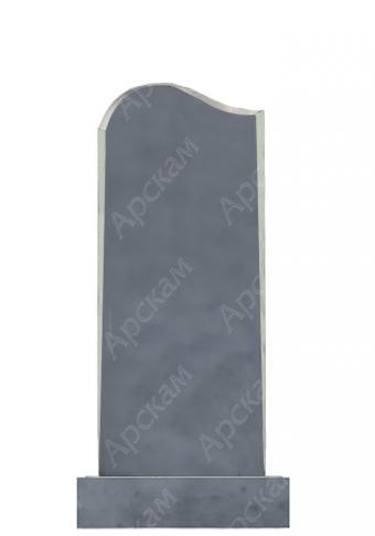 Мраморный памятник (волна) 110х45