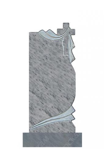 Мраморный памятник (2118) 110х45