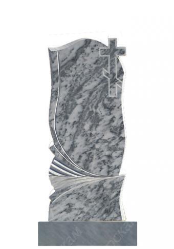 Мраморный памятник (2120) 110х45